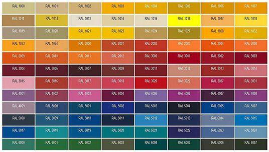 komabud zaune paleta kolory farb vs 001