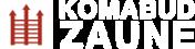 logo komabud zaune